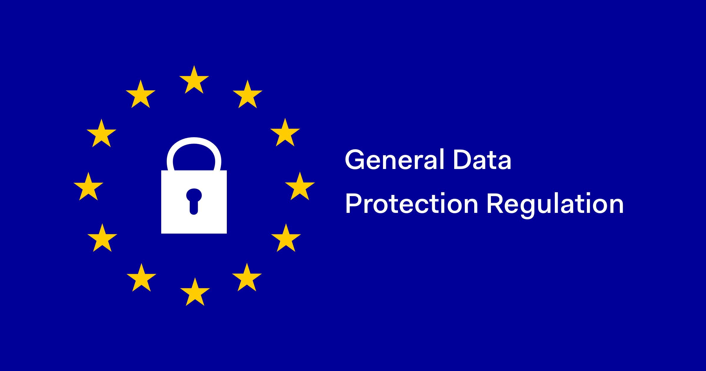 GDPR or EU Data Protection Act