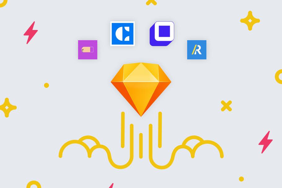 Sketch plugins