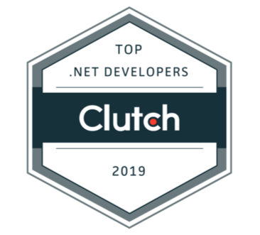 UKAD is a Top Developer in 2019 Clutch Report