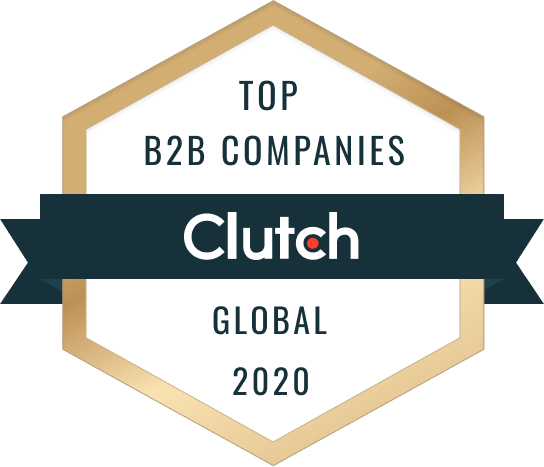 UKAD Wins 2020 Clutch Global Award